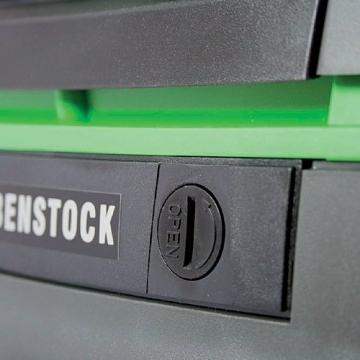 EIBENSTOCK Industriestaubsauger DSS 50 A