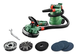 Bosch Home and Garden Wandbearbeitungssystem PWR 180 CE Set - 1